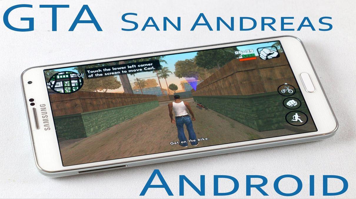 gta san andreas for android terbaru jembersantri