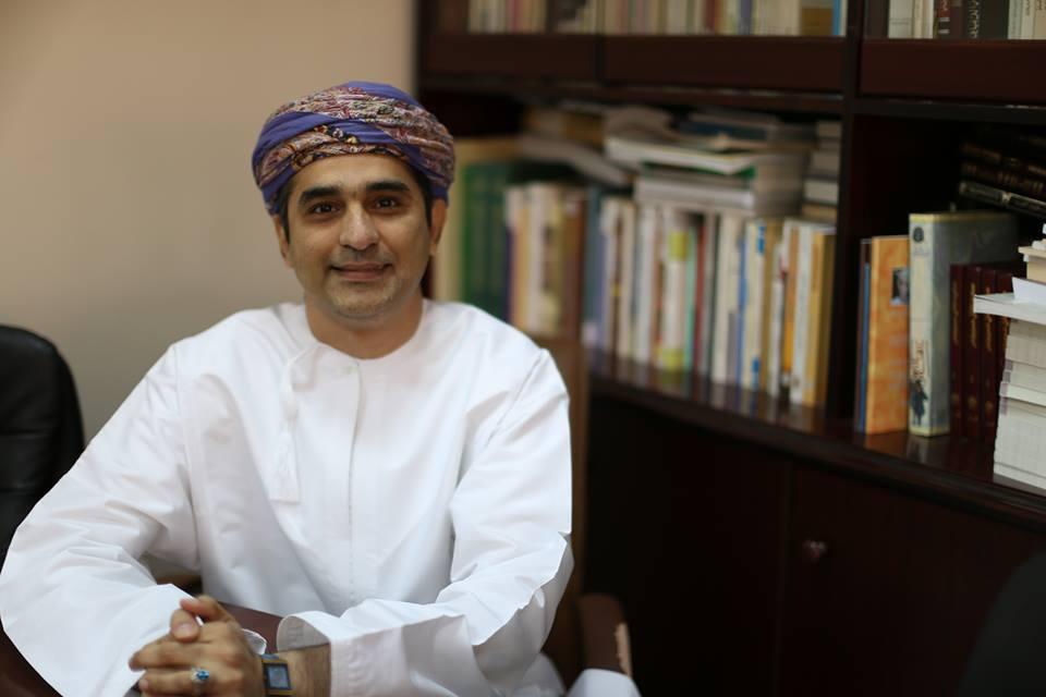 مدونة عماد بن حسين باقر