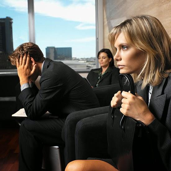 Penyebab Kegagalan Dalam Tes Wawancara