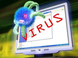 Virus Shortcut di Flashdisk