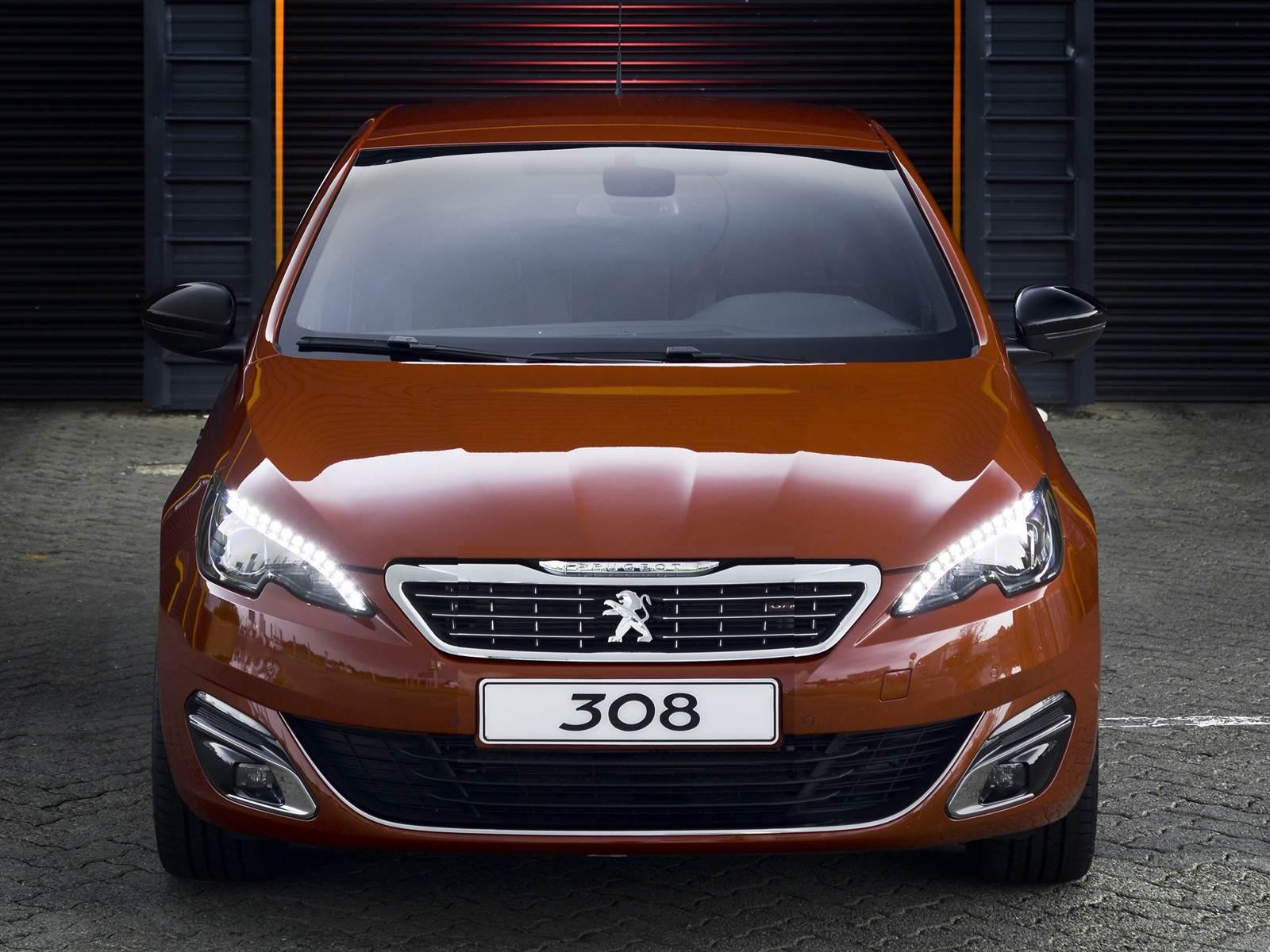 Novo Peugeot 308 Chega Ao Brasil No Segundo Semestre