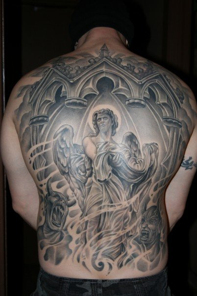 Tattoo library the fascinating world of bodyart for Time is money tattoo