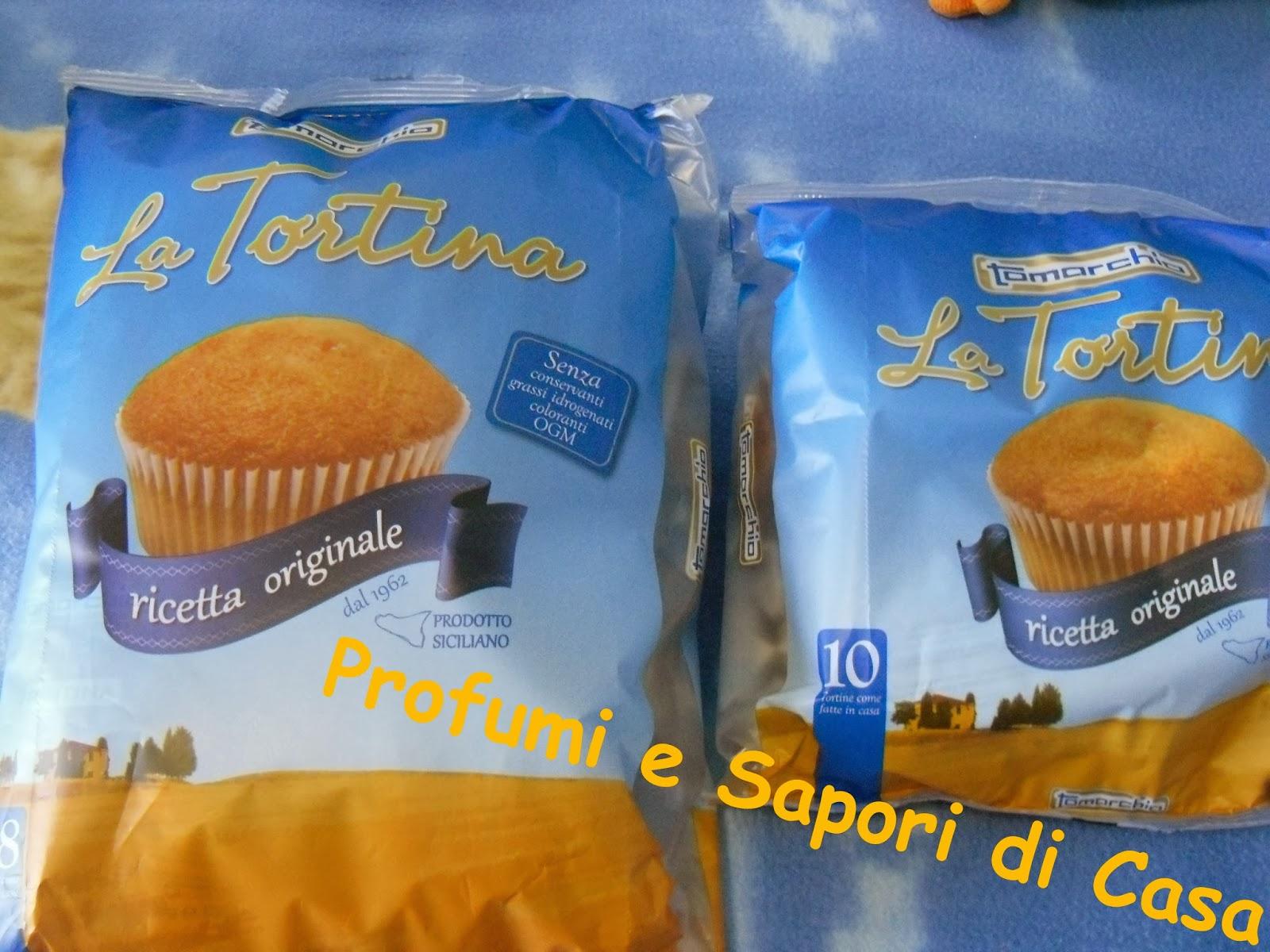 tortina tomarchio - un mito di sicilianità