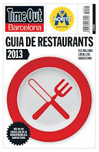 Guia de Restaurants de Barcelona