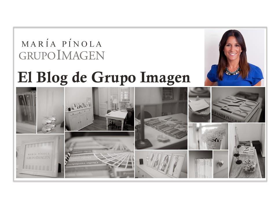 El blog de Grupo Imagen