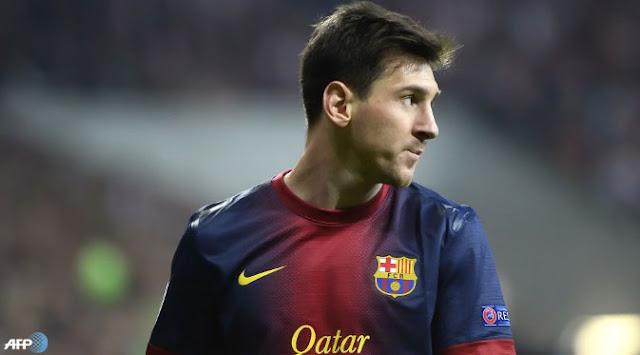 Kisah Hidup Messi akan Dibuat Film di Holywood