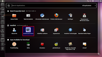 Things to do After Installing Ubuntu 11.04