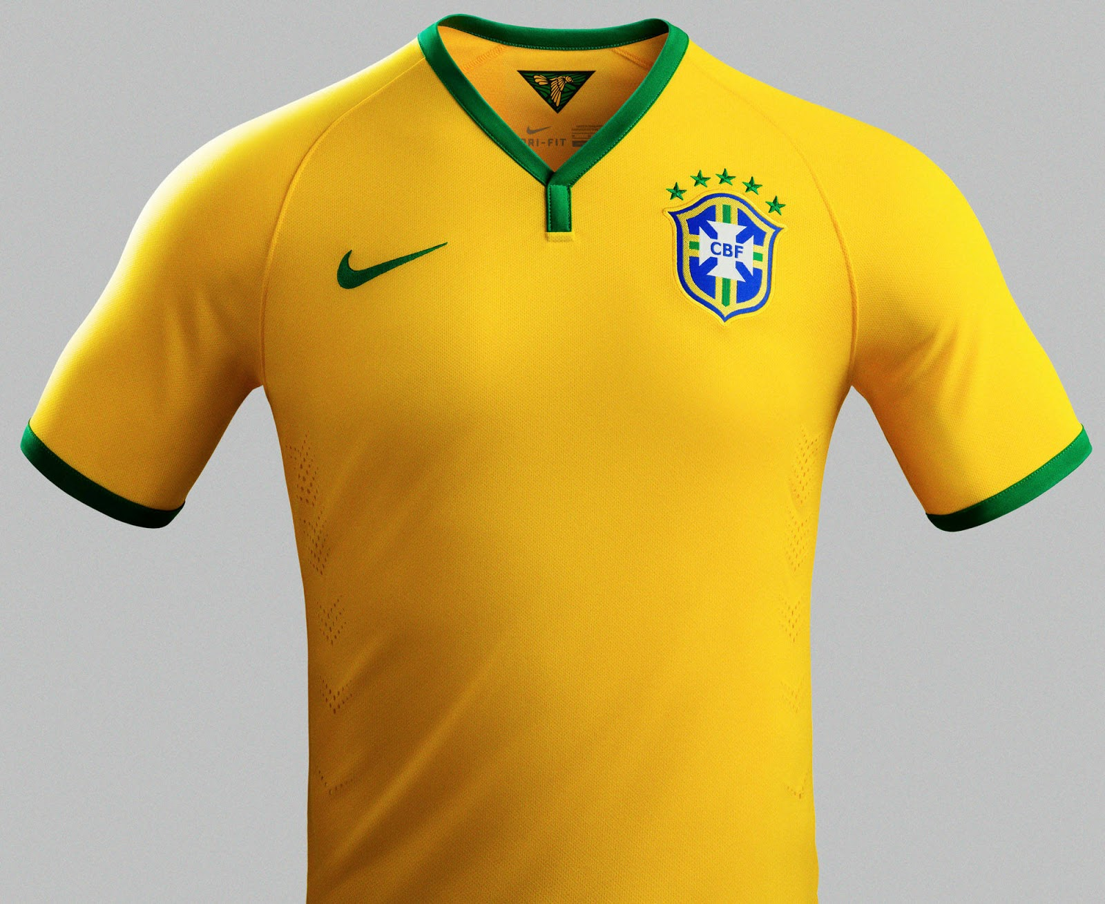 brazil 2014 world cup home kit this is the new brazil 2014 home shirt