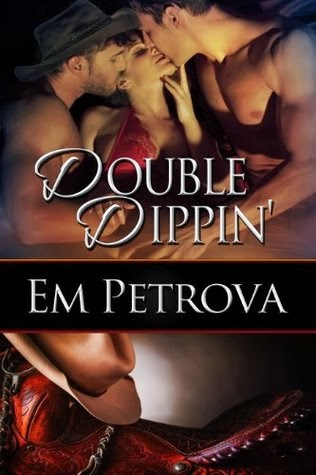 https://www.goodreads.com/book/show/20607433-double-dippin