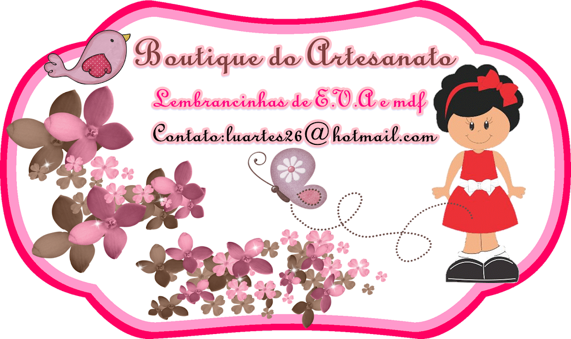 Boutique do Artesanato by Luciana