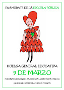 Huelga General Educativa