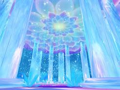 El templo de la verdad se manifiesta cuando aquietas tu mente