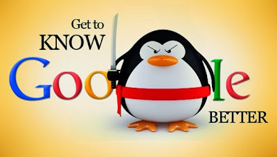 How to Recover from Google Penguin 2.1