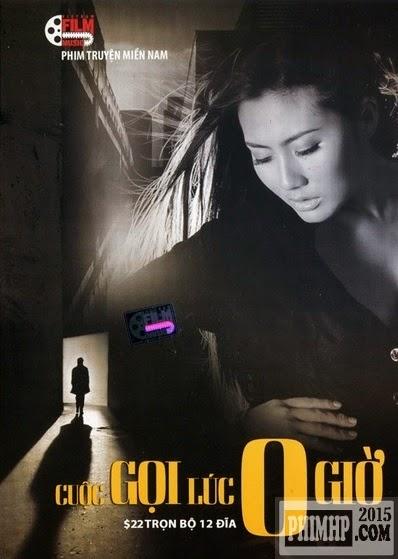 poster Cuộc gọi lúc 0 giờ