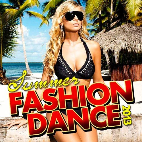 capa VA   Summer Fashion Dance WEB (2013)