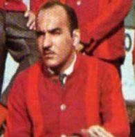 Andrés Vargas - Los Rudos