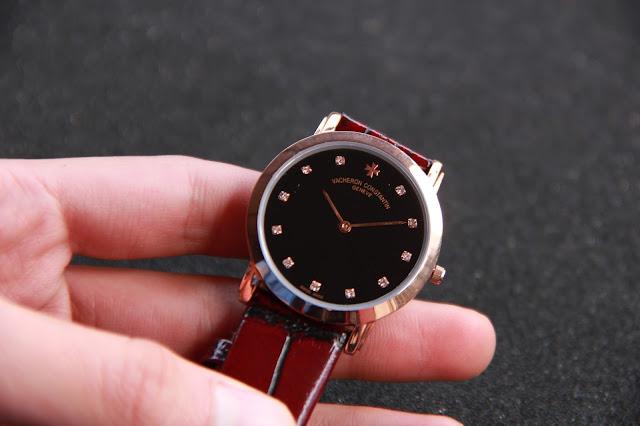 Đồng hồ nam giá rẻ  Vacheron Constantin
