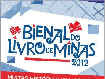 Cancelamento da Bienal do Livro de Minas 2012
