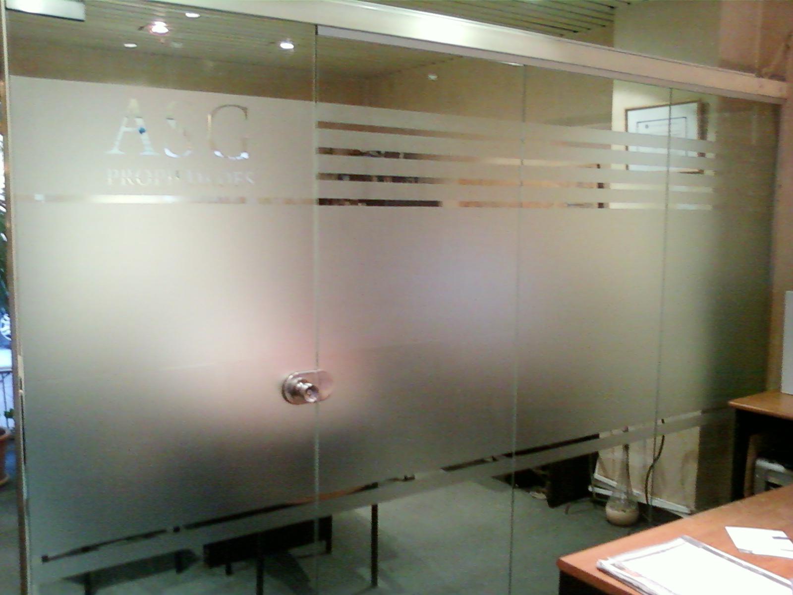 Vinilo vidrio vinilos decorativos de corazones para - Cristal con vinilo ...