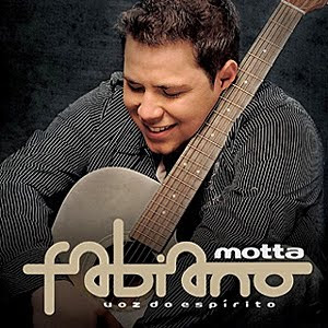 CD Fabiano Motta – Voz do Espírito – 2011