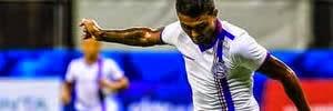 Bahia 1 x 0 Campinense: Veja o gol de Kieza