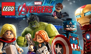 jouer à LEGO Marvel's Avengers
