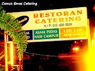 Camca Emas Catering, Melaka