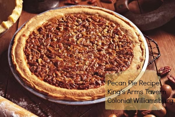 The country farm home my christmas card to you pecan pie recipe a southern classic hope you enjoy it forumfinder Choice Image