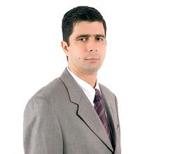 PASTOR EDUARDO LEANDRO