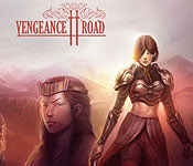 Vengeance Road v1.0 Cracked-F4CG
