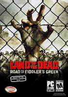 Land Of The Dead Road To Fiddler's Green