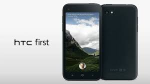 Spesifikasi HTC First