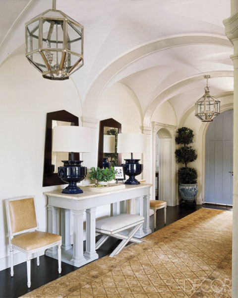 Home With No Foyer : Willow bee inspired welcome home no the foyer