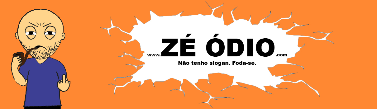 Blog do Zé Ódio