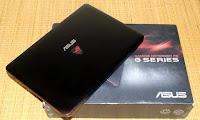 Jual Laptop Notebook Gaming Asus ROG G551JM-CN183H.D Murah