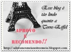 Cortesia do Blog DVD, SOFÁ E PIPOCA