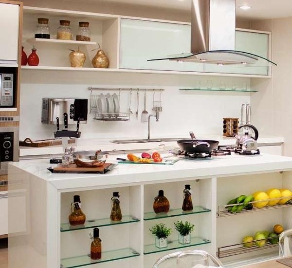 decoracao cozinha nichos : decoracao cozinha nichos:Chá de Casa Nova: Nichos para todos os ambientes da casa