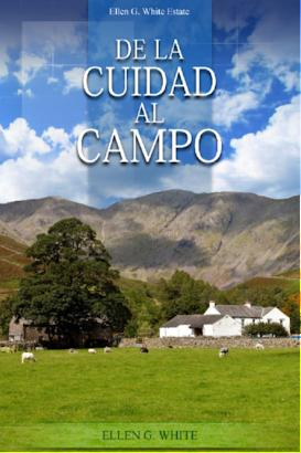 DE LA CIUDAD AL CAMPO