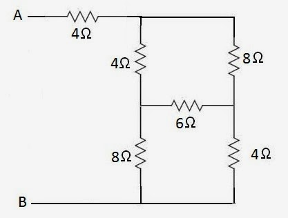 Electrical Direct Current Circuits Theorems Solved Examples