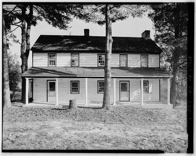 bob barker's house - 640×509