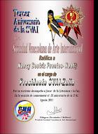 Sociedad Venezolana de Arte