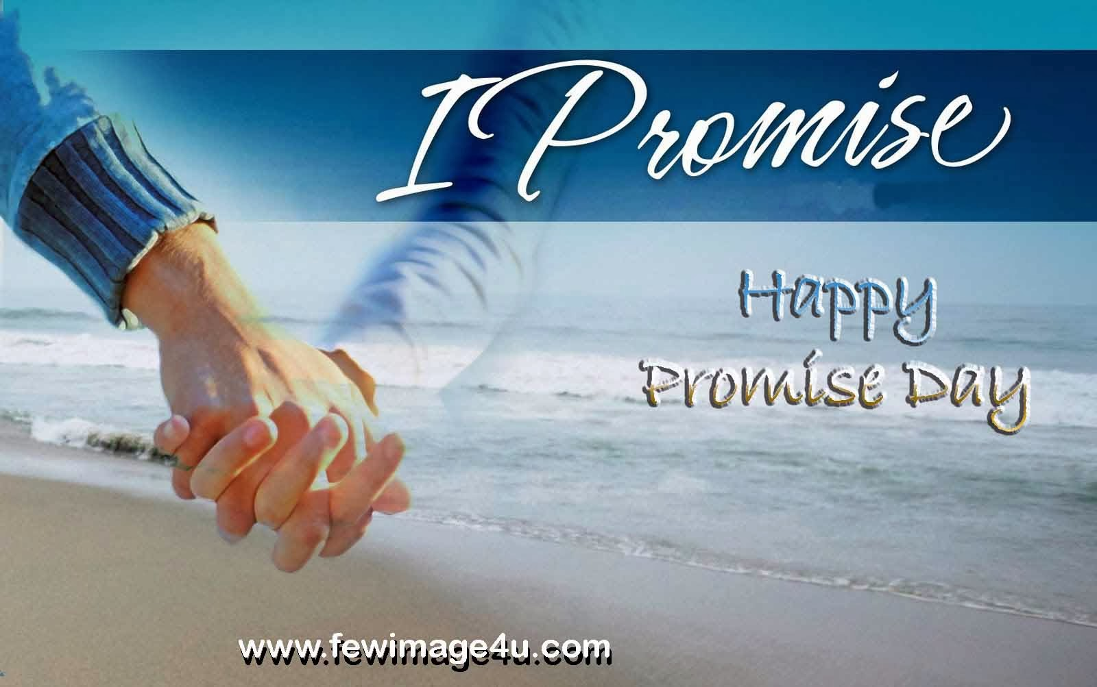 Promise Day Facebook Wall Post Happy Images Pictures Scraps QuotesHappy