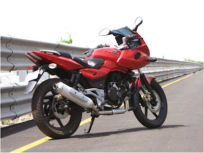 Bajaj Pulsar 220cc price in Nepal