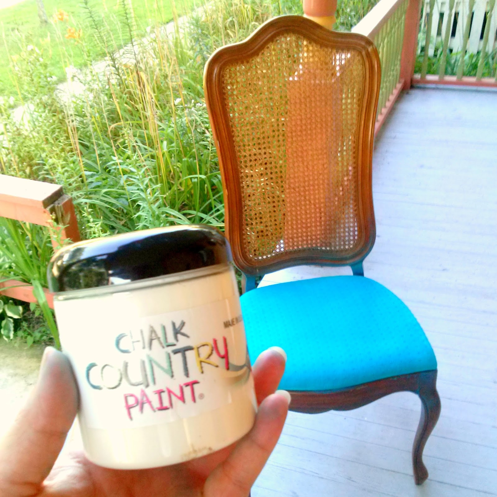 Chalk Country Paint Battle Creek