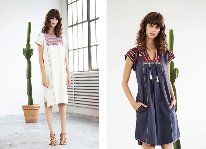 Ulla Johnson dresses