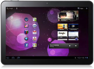 samsung galaxy tab 10.1 voice call