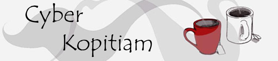 Cyber Kopitiam
