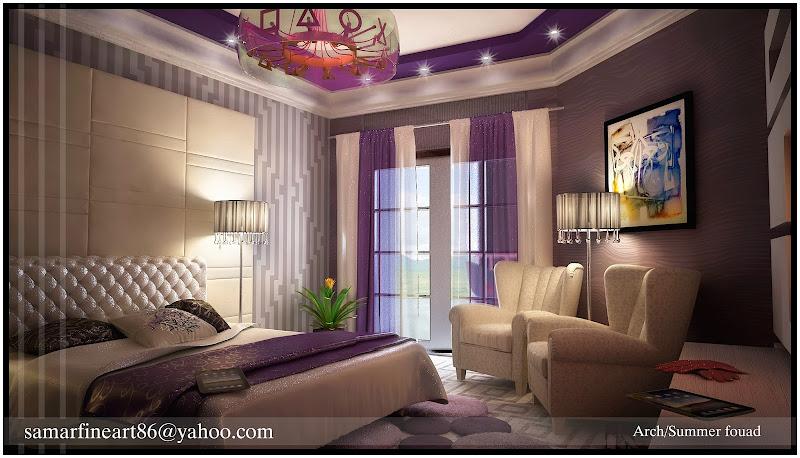 master bedroom final render title=