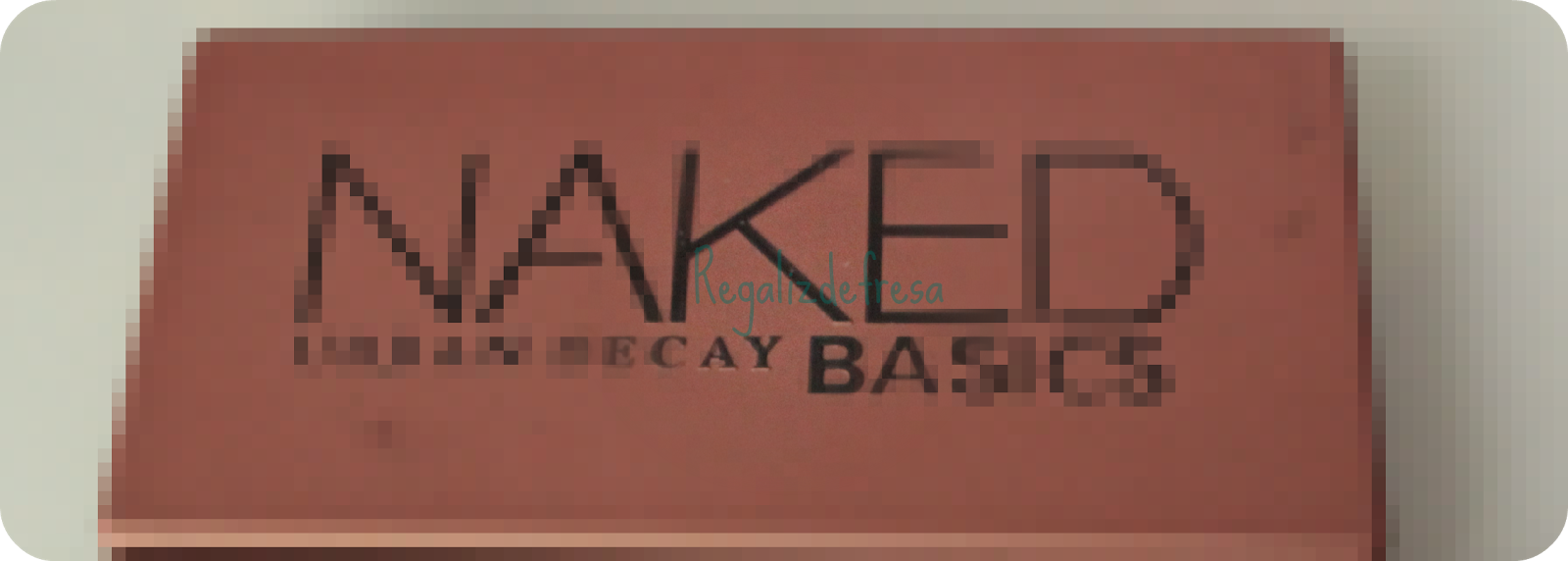 Naked Basic Fake
