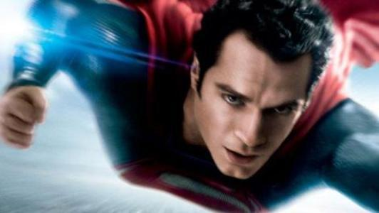 Superman Man of Steel Video